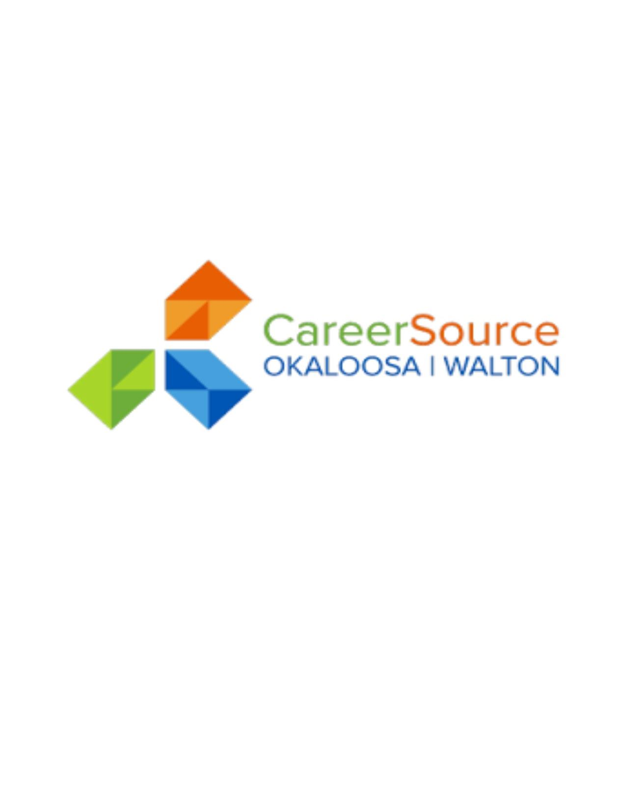 Okaloosa Walton Career Source