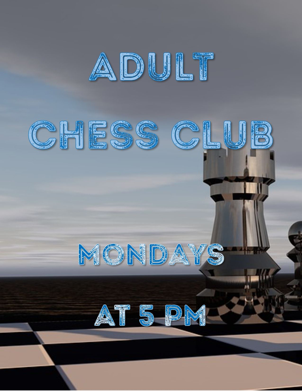 adult chess