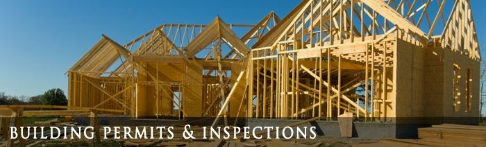 Building Permits and Inspections