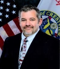 Tim Bolduc City Manager