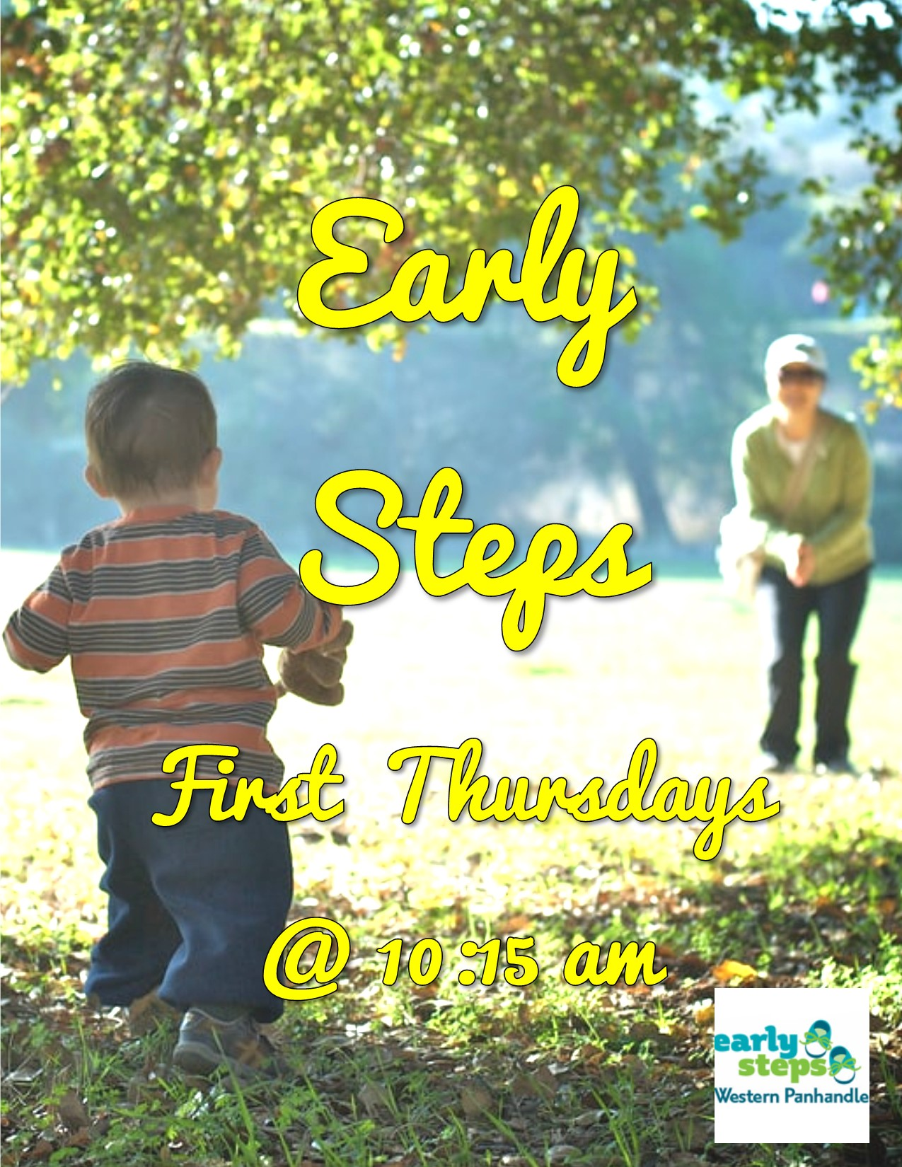 Early Steps Class