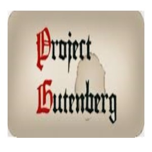 Project Gutenberg-Free books and audio books in the public domain