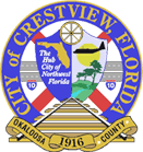 City of Crestview, Florida seal