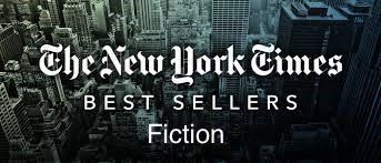 nytimes fiction