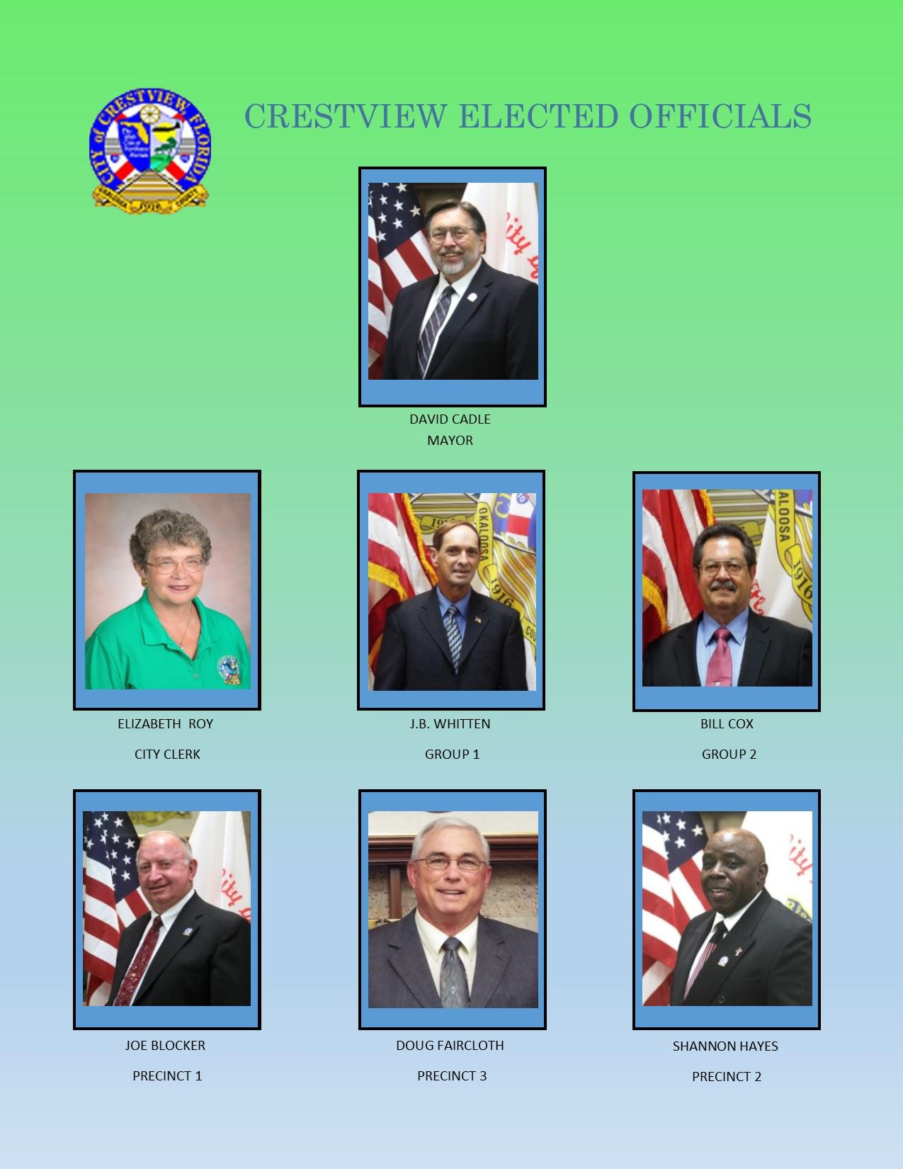 elected officials