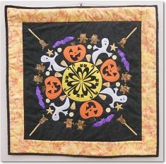 A Quilters Place - Halloween
